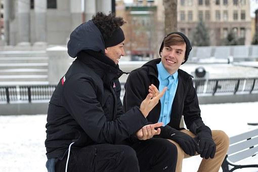 浪人生のモチベーションを上げる方法「ほかの受験生と交流する」