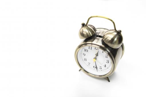 大学受験前日の食事術「就寝予定の時刻の3時間前には晩飯を済ませる」