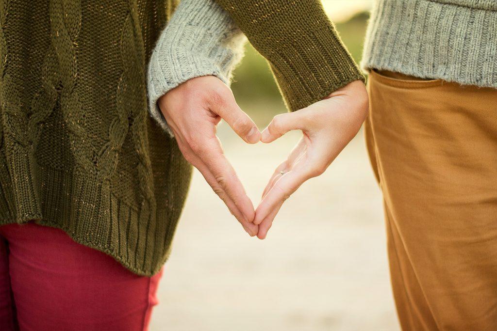 大学受験の恋愛のメリット