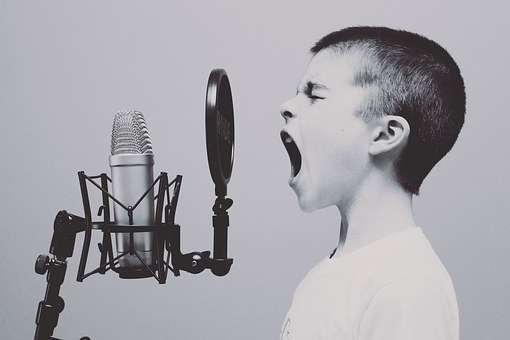 英語長文の効果的な勉強法「音読する」