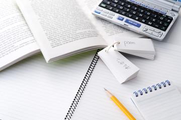 英語長文の効果的な勉強法「文法を理解する」
