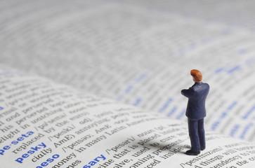 英語長文が苦手な人の特徴「とにかく英語長文をたくさん読んでいる」
