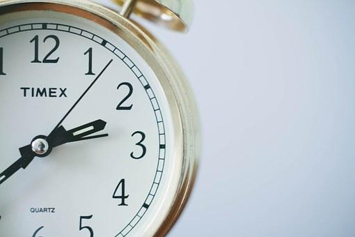 センター英語の勉強法『時間配分を考えよう』