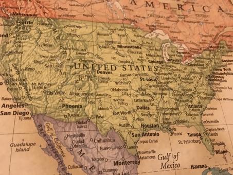 理系におすすめのセンター社会の科目、地理の勉強法「地図帳を利用する」