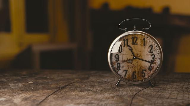 効果的な復習のやり方「隙間時間で細かく復習する」