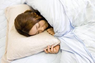 受験におけるストレス解消法「睡眠」