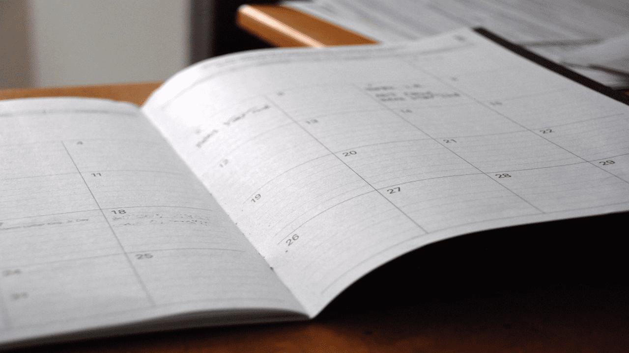 冬休みで成績を伸ばすために勉強の計画を立てよう