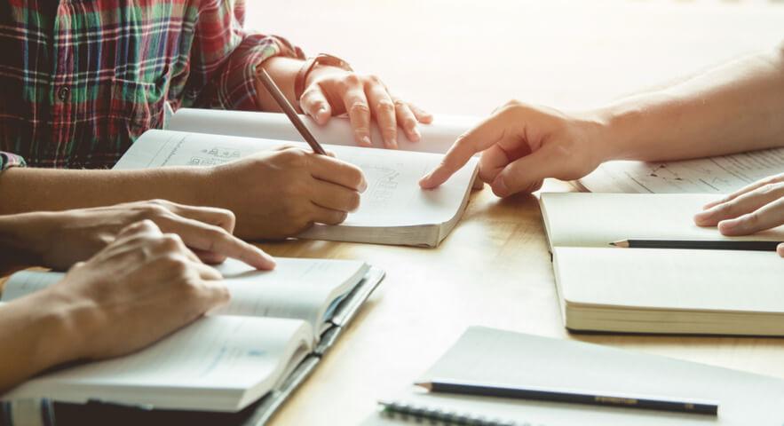 高2生が勉強をする上で意識すべき事「勉強する習慣をつける」