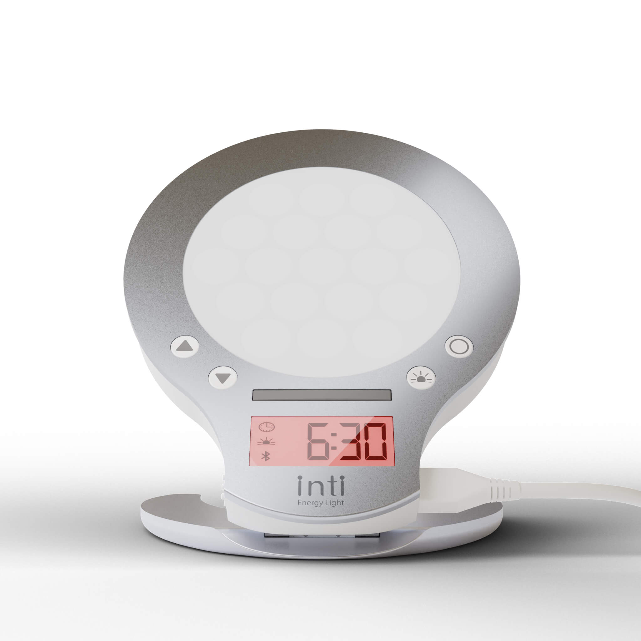 受験生が昼寝をする際におすすめの目覚まし時計「inti4」