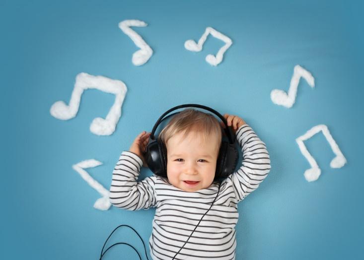 勉強に集中する方法として音楽を聴く
