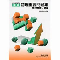 物理のおすすめ参考書・問題集『物理 重要問題集』