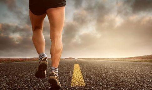 大学受験の勉強中の運動不足の対処法