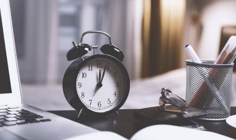 浪人生の勉強時間はどれくらい?