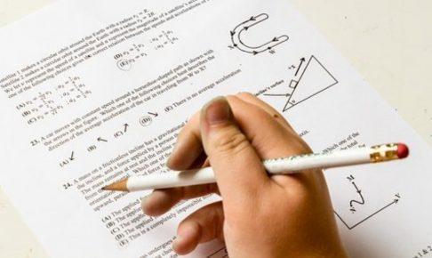 浪人生が模試の成績を上げていく方法を解説
