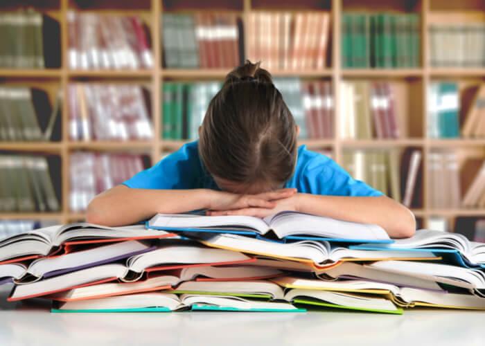 高校の勉強についていけない原因「1回で進む量が増える」
