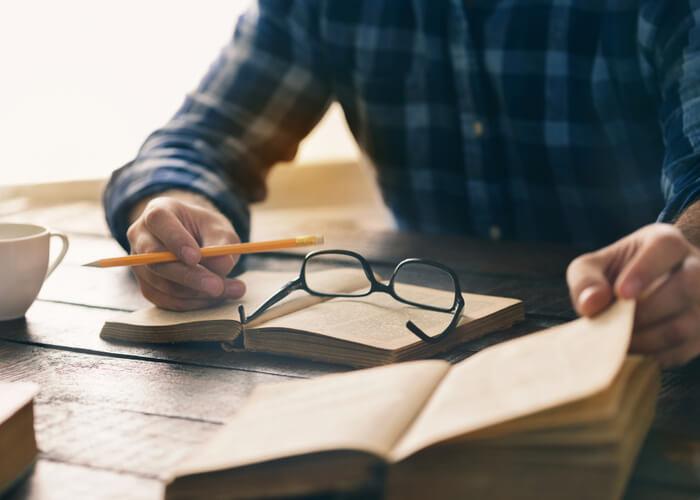 高校で勉強がついていけなくならないための対策「予習、復習をしっかりする」