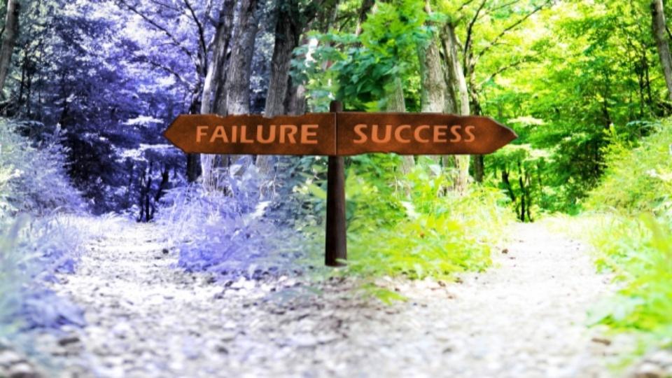 浪人で成功する人と失敗する人の違い