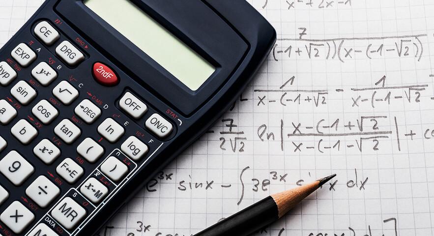 早朝の時間帯に行うべき勉強「軽い計算問題」