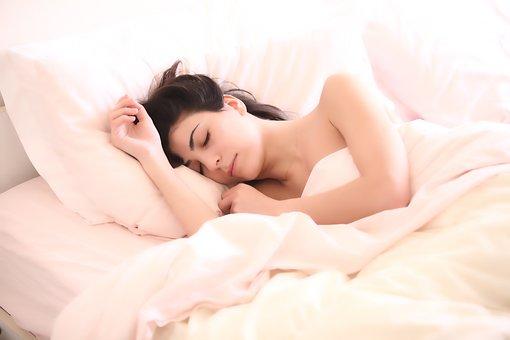 暗記のおすすめ方法『睡眠時間をしっかりとる』