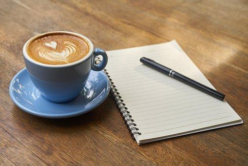 勉強に集中するためのおすすめ場所『コーヒーショップ』
