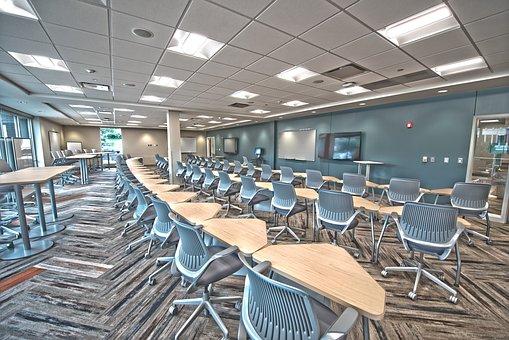 勉強に集中するためのおすすめ場所『塾や予備校の自習室』
