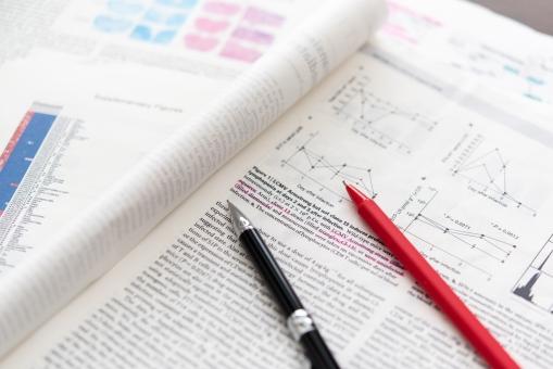 受験生におすすめのノートの取り方「色の数を抑える」