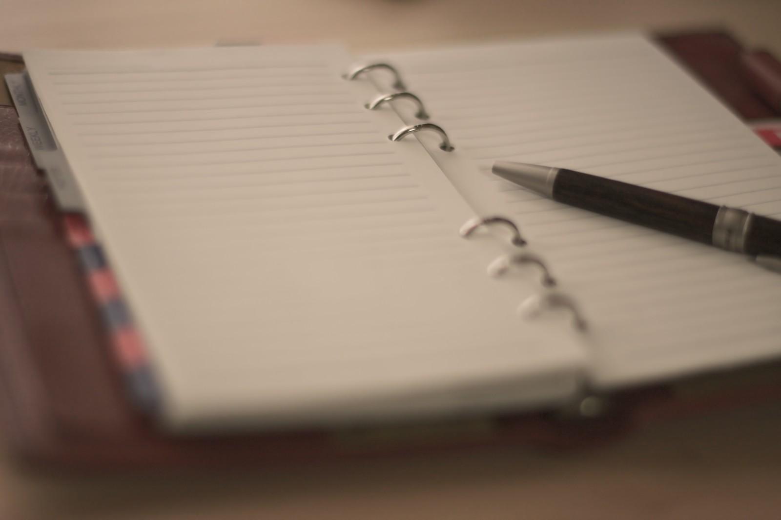 受験生におすすめのノートの取り方「1行ずつあける」