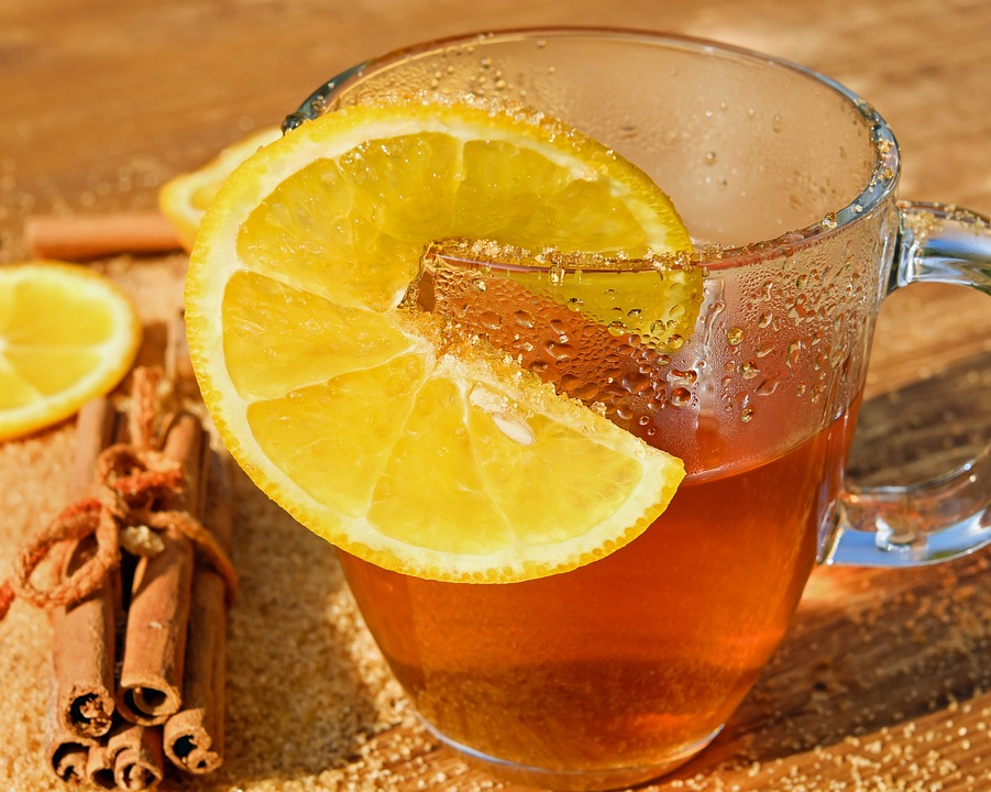 勉強に集中したい時に良い飲み物は紅茶