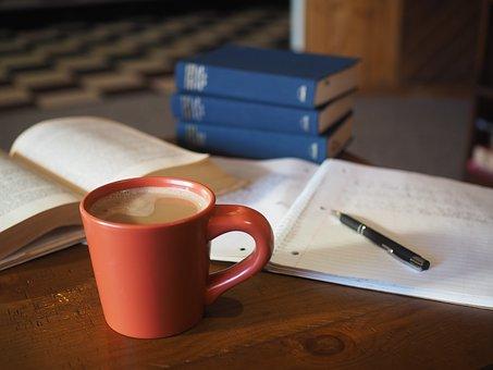 浪人生の1日のスケジュール『午後は腰を据えて勉強』