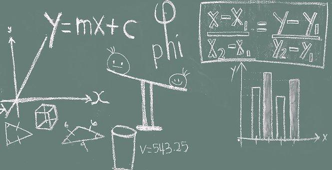 物理の勉強法の手順①『公式をまずは覚えよう』