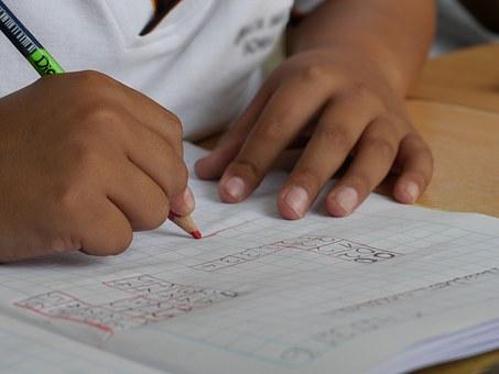 英語長文の効果的な勉強法「何よりも復習が大事」