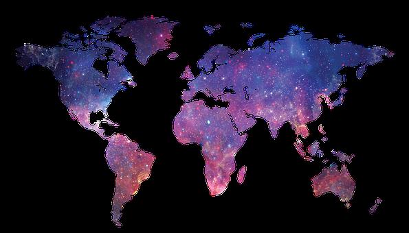 地理の各分野の勉強法『系統地理編』