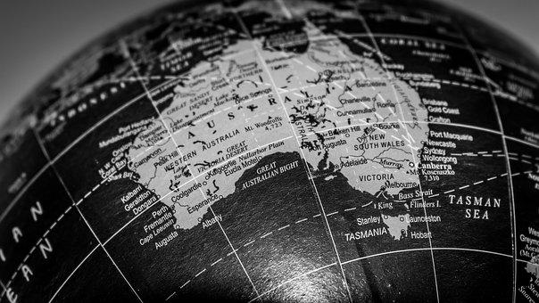 地理の各分野の勉強法『地誌編』