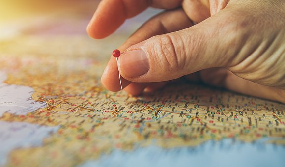 地理の勉強法『資料集や地図帳を活用する』