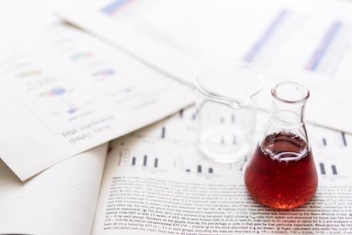 無機化学は理論化学の知識も使う