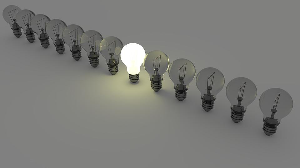 勉強の集中力は照明で大きく変わる