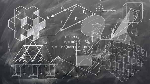 数学の証明問題の解き方、書き方について『証明問題の種類の1つ目は図形の証明問題』