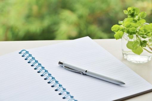 英単語の覚え方「マイ単語帳を作る」