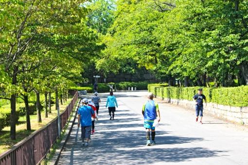 日本史の暗記方法・勉強法「動きながら暗記する」