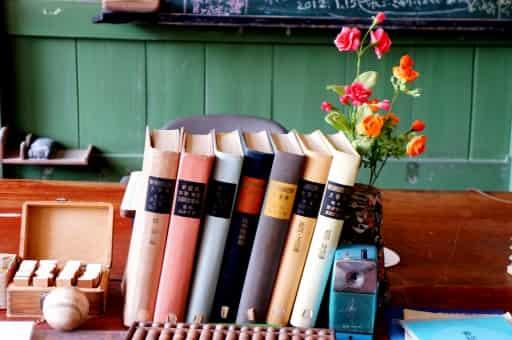 日本史の暗記方法・勉強法「教科書に書いてることを大事にする」
