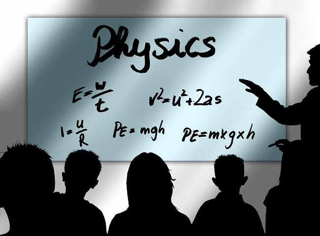 センター物理の勉強法を解説