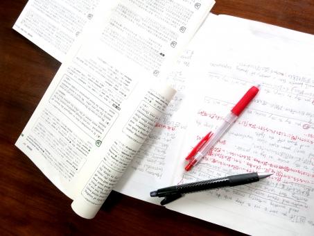 やっておきたい英語長文の効果的な使い方『徹底的に復習する』