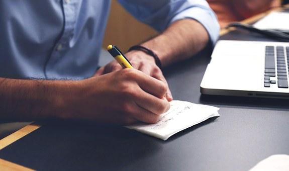 受験生における夏休みの計画、スケジュール作成手順③『何日かけて行うか決めよう』