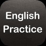 英文法のおすすめアプリ「English Practice」