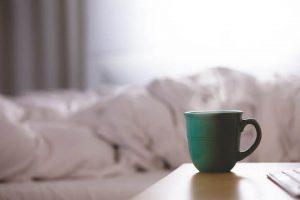 効果的な朝勉強をする上でのポイント「家を出る2時間前に起きる」