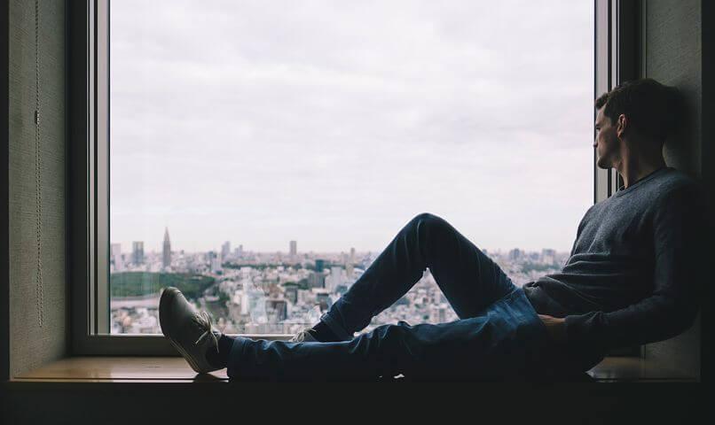 勉強の際のおすすめの小休憩「遠くを見る」
