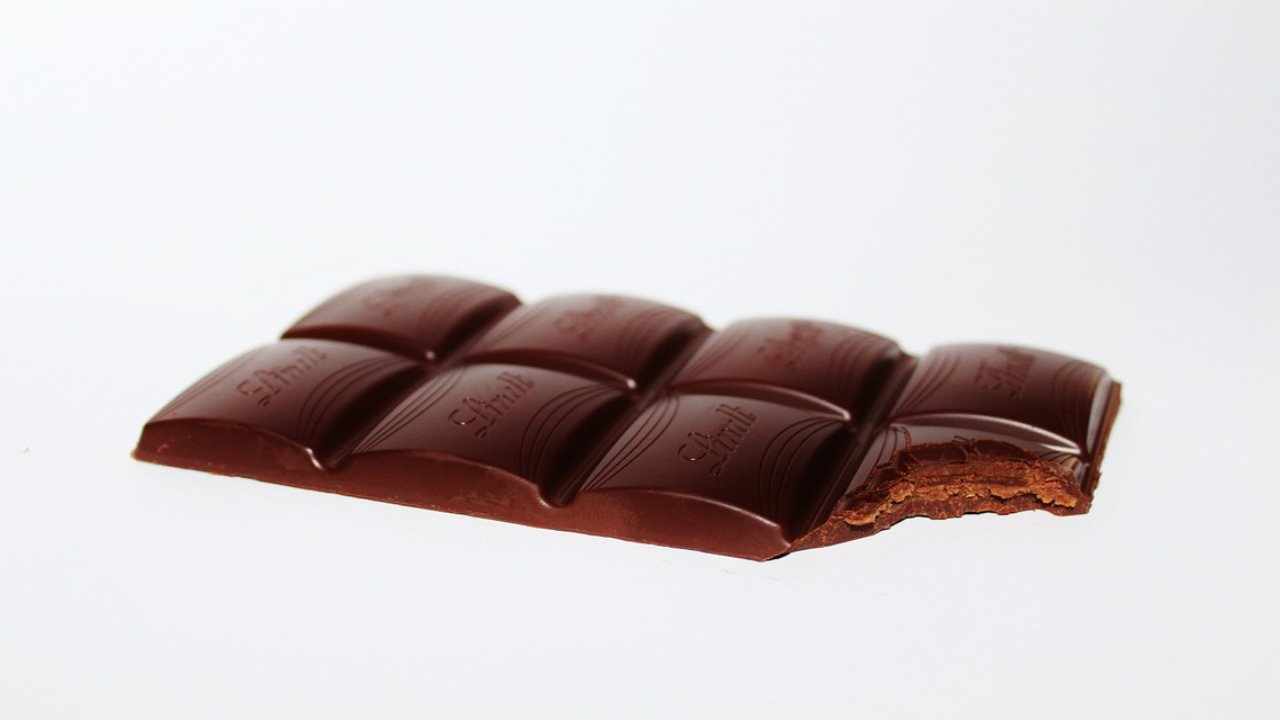 受験生に贈るのにおすすめのプレゼント「チョコレート」