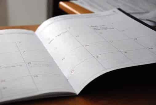 勉強を習慣にする方法『勉強時間や内容を記録する』