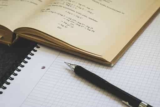 勉強を習慣にする方法『朝起きたら軽めの数学の問題を解く』