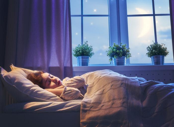 記憶は睡眠で定着する
